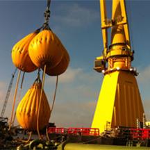 Crane Load Tests